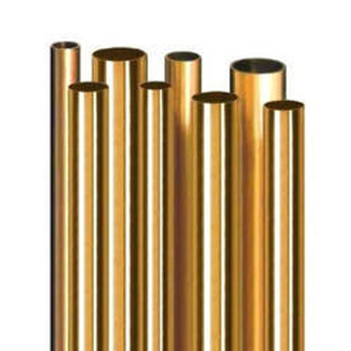 Aluminium Bronze Hollow Rods