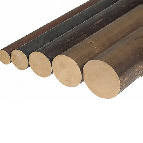 CUAL 10NI5FE4 Nickel Aluminum Bronze Rods