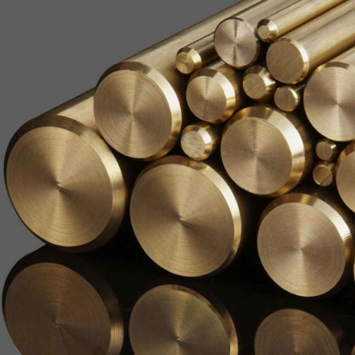CuZn21Si3P Eco Brass Rods