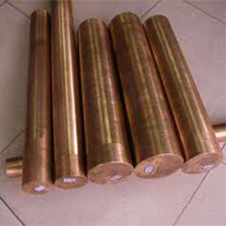 CW307G Nickel Aluminium Bronze Rods
