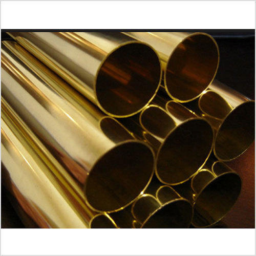 Lead Free Brass Hollow Rods