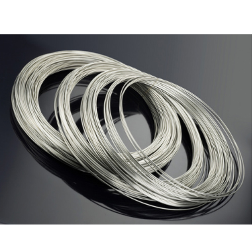 Nickel Silver Wires for Ball Pen Tips